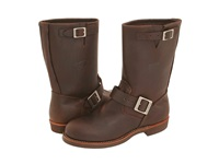 Red Wing Shoes Engineer 11 Boot Amber Men's Boots Bronze