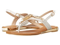 Wanted Maine White Women's Sandals