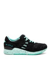 Asics Platinum Gel Lyte Iii Black