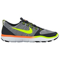 Nike Free Train Versatility Men's Cross Trainers Black Volt