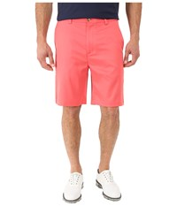 Vineyard Vines Performance Links Shorts Jetty Red Men's Shorts Black