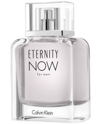 Calvin Klein Eternity Now For Men Eau De Toilette 1.7 Oz