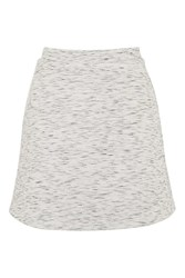 A Line Skirt By Glamorous Grey