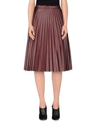 Orion London Skirts 3 4 Length Skirts Women