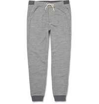 J.Crew Cotton Blend Jersey Sweatpants Gray