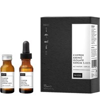 Niod Copper Amino Isolate Serum 5 15Ml