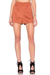 Sanctuary Marni Short Brown