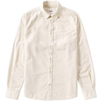 Norse Projects Anton Light Oxford Shirt Neutrals