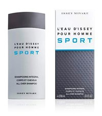 Issey Miyake L'eau D'issey Pour Homme Sport Body Wash Female