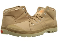 Palladium Pampa Sport Tw Indian Mojave Desert Men's Lace Up Boots Beige
