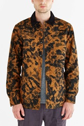 Vans Simich Mountain Edition Jacket Gold