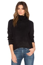 Line Harbor Turtleneck Sweater Gray