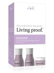 Living Proof Restore Travel Kit No Color