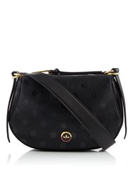 Nica Suki Mini Shoulder Bag Black