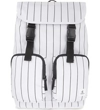 Chocoolate Outdoor Backpack White