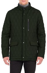 Rainforest Men's Pritchard Quilted Jacket