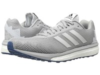 Adidas Vengeful Mid Grey Silver Metallic Clear Grey Men's Running Shoes Gray