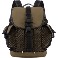 Givenchy Obsedia Backpack Olive