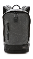 Nixon Base Backpack Black