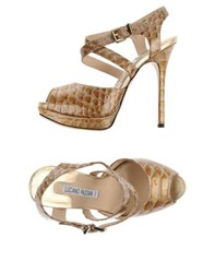 Luciano Padovan Footwear Sandals Women