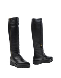 Luciano Padovan Boots Black