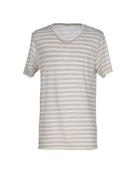 6397 Topwear T Shirts Men Grey
