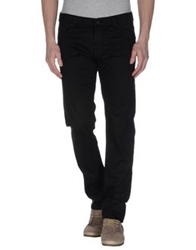 Cellar Door Casual Pants Black