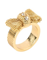 Jolie By Edward Spiers Rings Gold