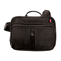 Victorinox Travel Companion With Rfid Protection Black