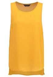 Dorothy Perkins Cami Top Yellow