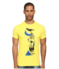 Dsquared Palm Reader Sexy Slim Fit Tee