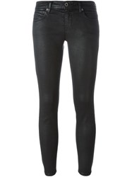Diesel Black Gold 'Type 152' Skinny Trousers Black
