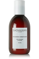 Sachajuan Thickening Conditioner Clear