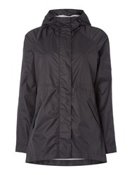 Hunter Original Lightweight Smock Black