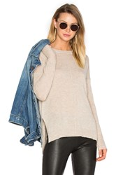 Line Estelle Sweater Blush