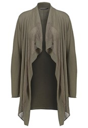 Calvin Klein Jeans Chantal Cardigan Dusty Olive