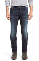 Diesel Men's 'Buster' Slim Straight Fit Jeans