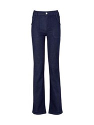 See By Chloe Flared Jeans Indigo