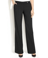 Calvin Klein Classic Fit Trousers Charcoal