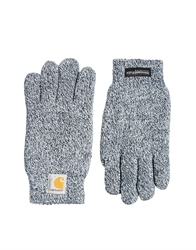 Carhartt Scott Gloves Navywhite