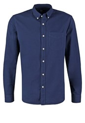 Gap Shirt Tapestry Navy Dark Blue