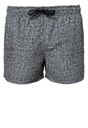 Your Turn Active Swimming Shorts Black
