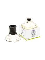 Diptyque Baies Hourglass Diffuser Refill Nude And Neutrals