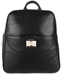 Cole Haan Tartine Small Backpack Black