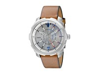 Diesel Machinus Nsbb Dz1736 Silver Watches