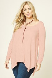Forever 21 Plus Size Knit Tunic