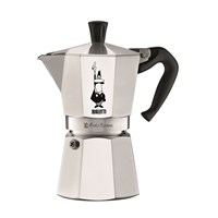 Bialetti Moka Express Coffee Pot 9 Cup