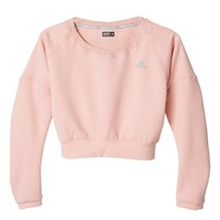 Adidas Aktiv Cozy Pullover Vapour Pink