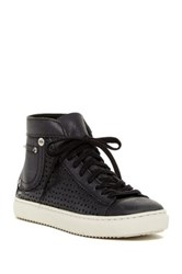 Diesel Off Your Rocker Exposure Mid Sneaker White