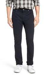 Rvca Men's 'Daggers' Slim Fit Twill Pants